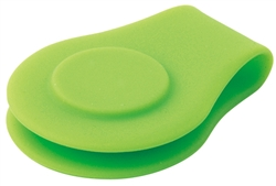 Ball Marker Clip Lt. Green