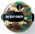Golf Score Counter - Camo