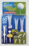 Aero Spark Tee Driver 3 pack - 1.9 inch