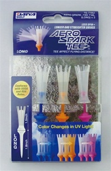 TE-718U UV Aero Spark Tee Long 3 pack
